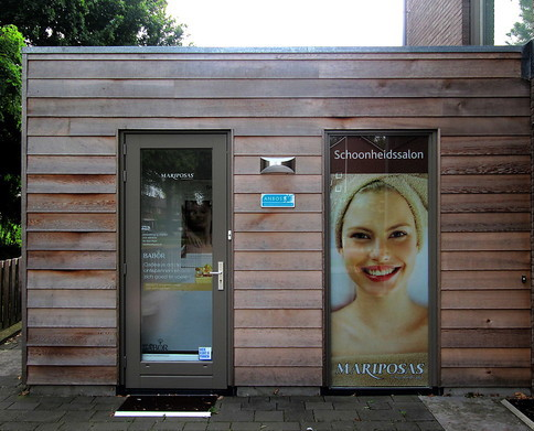 Schoonheidssalon Enschede - Mariposas & Schoonheidsspecialiste Enschede