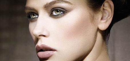 Herfst/winter make-up Babor