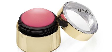 Make-up tip: Rouge