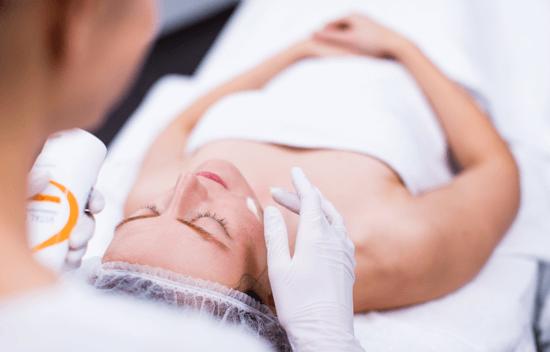 Gevoelige huid behandeling | Mariposas Huidinstituut & schoonheidssalon